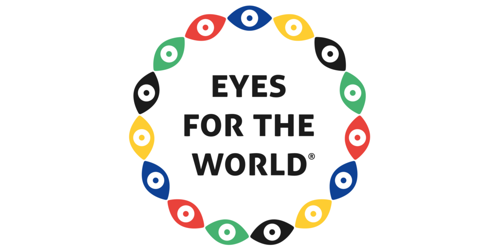Eyes for The World sponsor